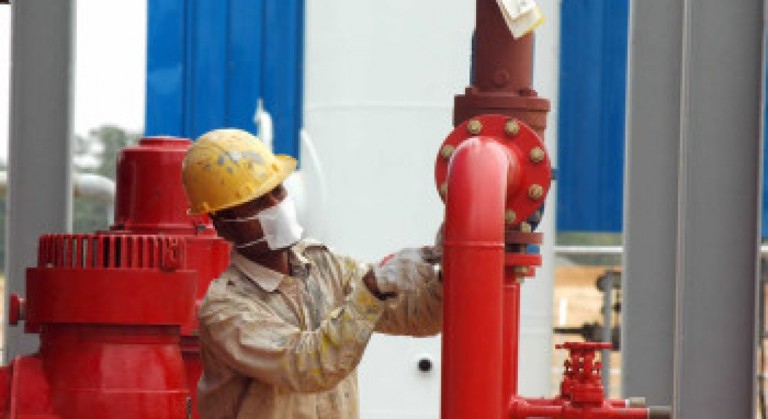 Sourcing of drilling personnel for advanced training courses