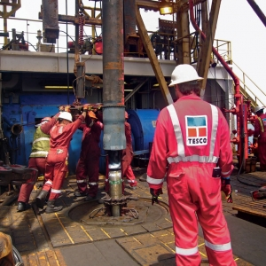 Provision of Process Operator positions for FPSO and crew management services